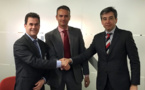 TRISPACE, the first alliance of three technology centres in Spain and Europe to offer joint services in the space sector