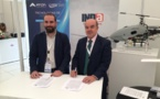 CATEC will advise the company INDA for the provision of technological services in the area of Unmanned Aerial Vehicles