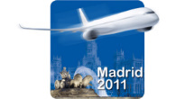 CATEC attended Aerodays 2011, the largest european r&d fair in the aeronautical sector