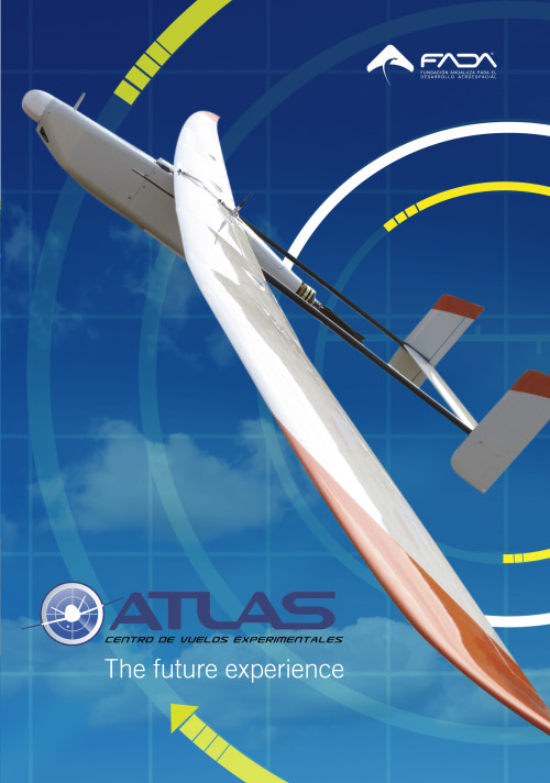 ATLAS will be the third european centre fully dedicated to testing technology and unmanned aircraft systems