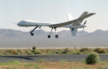 CATEC participated in one of the most important global meetings on unmanned aircraft systems held in EEUU