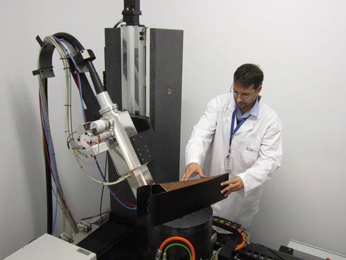 CATEC incorporates a new X-ray computed tomography for non-destructive testing in materials and components