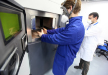 CATEC increments its Rapid Manufacturing activity to serve aerospace enterprises