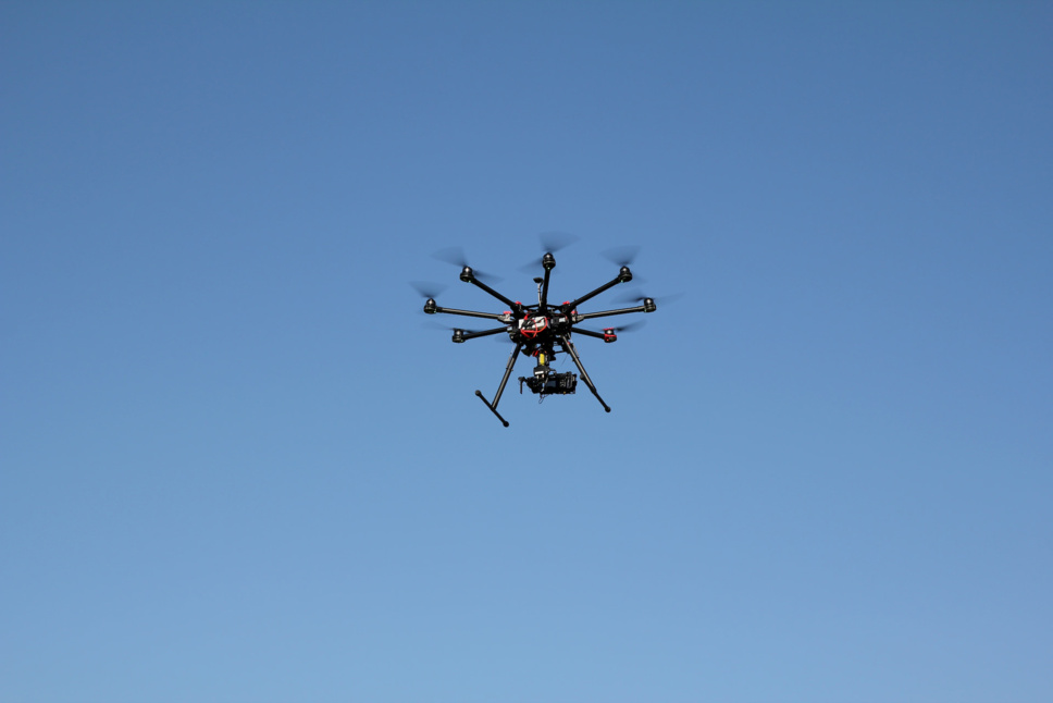 CATEC, Part Of The AESA Advisory Council That Has Launched The White Paper On R&D For Unmanned Aviation In Spain
