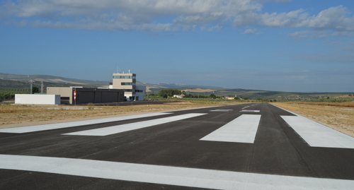 ATLAS Center: state-of-the-art facilities unique in Europe for the development of experimental flights with aircraft and unmanned aerial systems