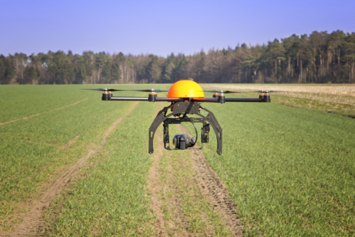 UNVEX AGRO ECO, the first professional congress of UAVs in Andalusia