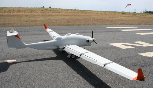 The Centre opens a new technical advisor service to enterprises to make new flights with UAV