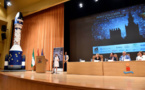 Companies and institutions commit to increase the development of the space industry in Andalusia during the World Space Week