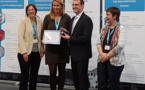 Fernando Lasagni receives the international award Georg-Sach-Preis for his innovative works in the field of additive manufacturing for the aerospace sector