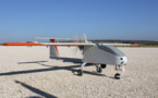 CATEC puts at the aerospace companies' disposal its vehicle X-Vision to develop new application in the area of unmanned aircrafts