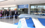 The Centre attends the annual congress of the association of aerospace and defense industries in Europe