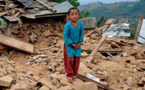CATEC support the worthy cause of the victims of the recent earthquake in Nepal