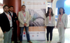 Strong presence of CATEC at the 13th National Congress of Non-Destructive Testing, held in Seville