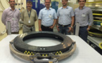 CATEC supports Airbus DS in the introduction of 3D printing in the manufacture of components for space launchers