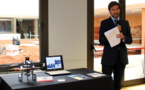 CATEC presented its developments in robotics technology in the V GMV Robotics Day