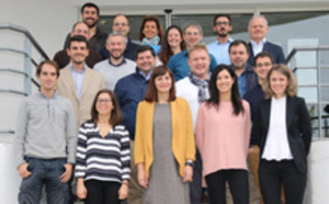 The ADDISPACE project promotes additive manufacturing technology as a change in the manufacturing paradigm for the aerospace sector in Europe