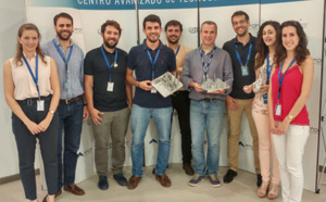 FitALM Project: Industrialising additive manufacturing for aeronautic fittings
