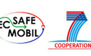 The schedule for the European project EC-SAFEMOBIL successfully accomplishes its goals during its first year of work