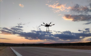 EASA Bets On The ATLAS Flight Center For Its First European Study Of Drone Noise Certification Procedures