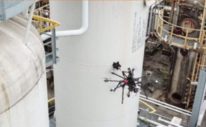 CATEC organizes a virtual competition for aerial robots