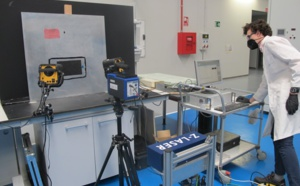 New developments within the framework of the BEST AERO FACTORY project