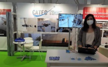 CATEC attended UNVEX 21